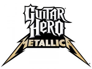 Guitar Hero Metallica a