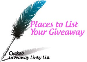 giveaway linky list