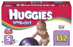 Huggies Diaper Coupons