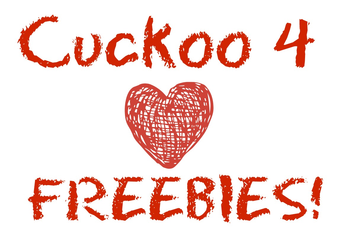 cuckoo4freebies