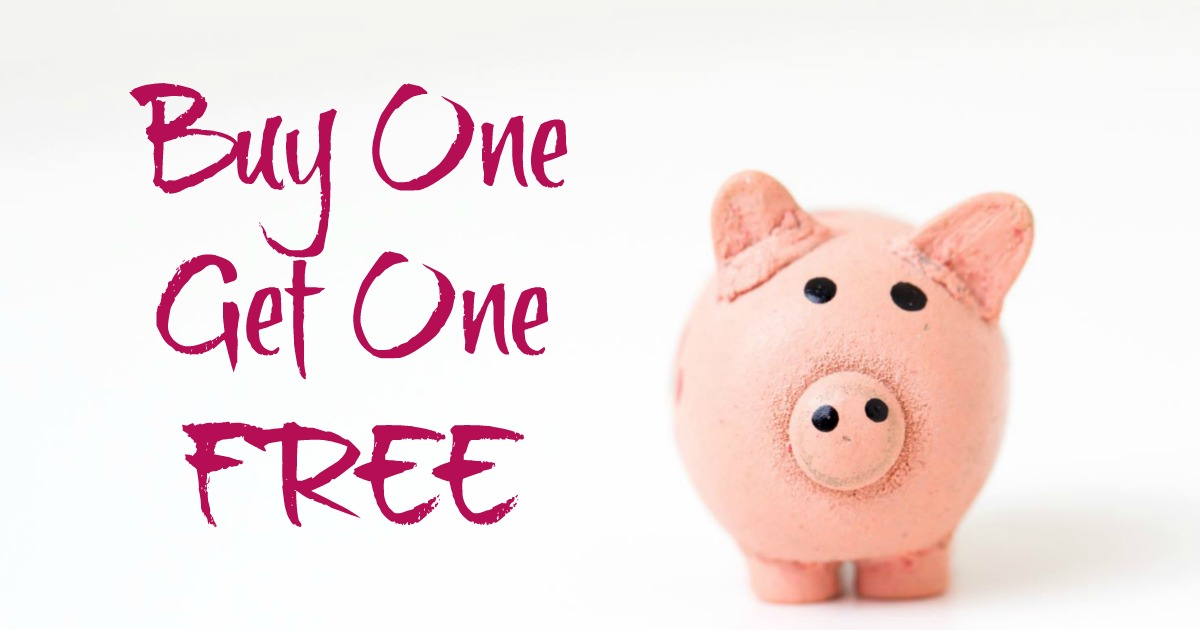 Buy Manufacturer Coupons >> Abc S Of Couponing B Is For Bogo Stacking