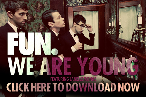 download we are young