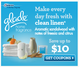 image regarding Glade Coupons Printable called Contemporary Glade Printable Discount coupons \u003d Glade Plugins Refills as small
