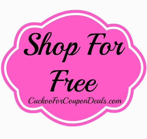Shop for FREE List