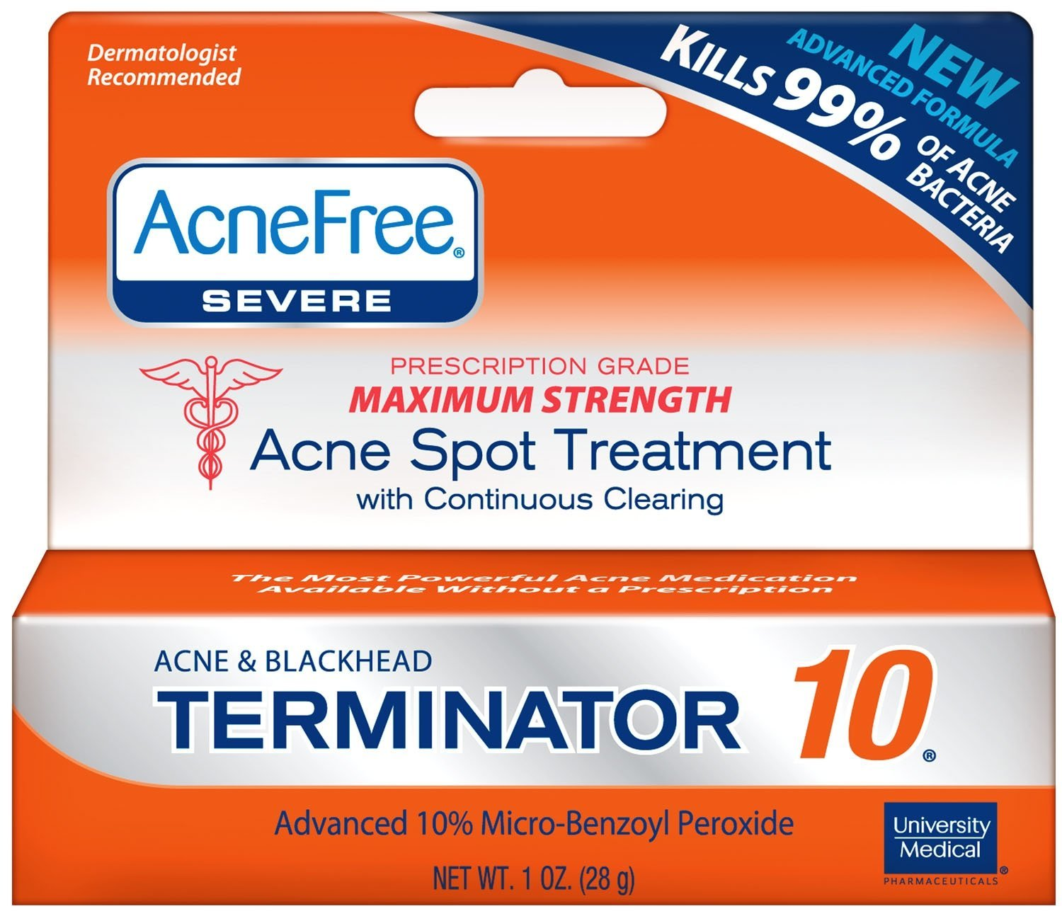 Acnefree coupons 2018
