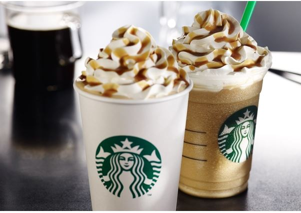 Groupon: $10 Starbucks Card eGift for only $5!