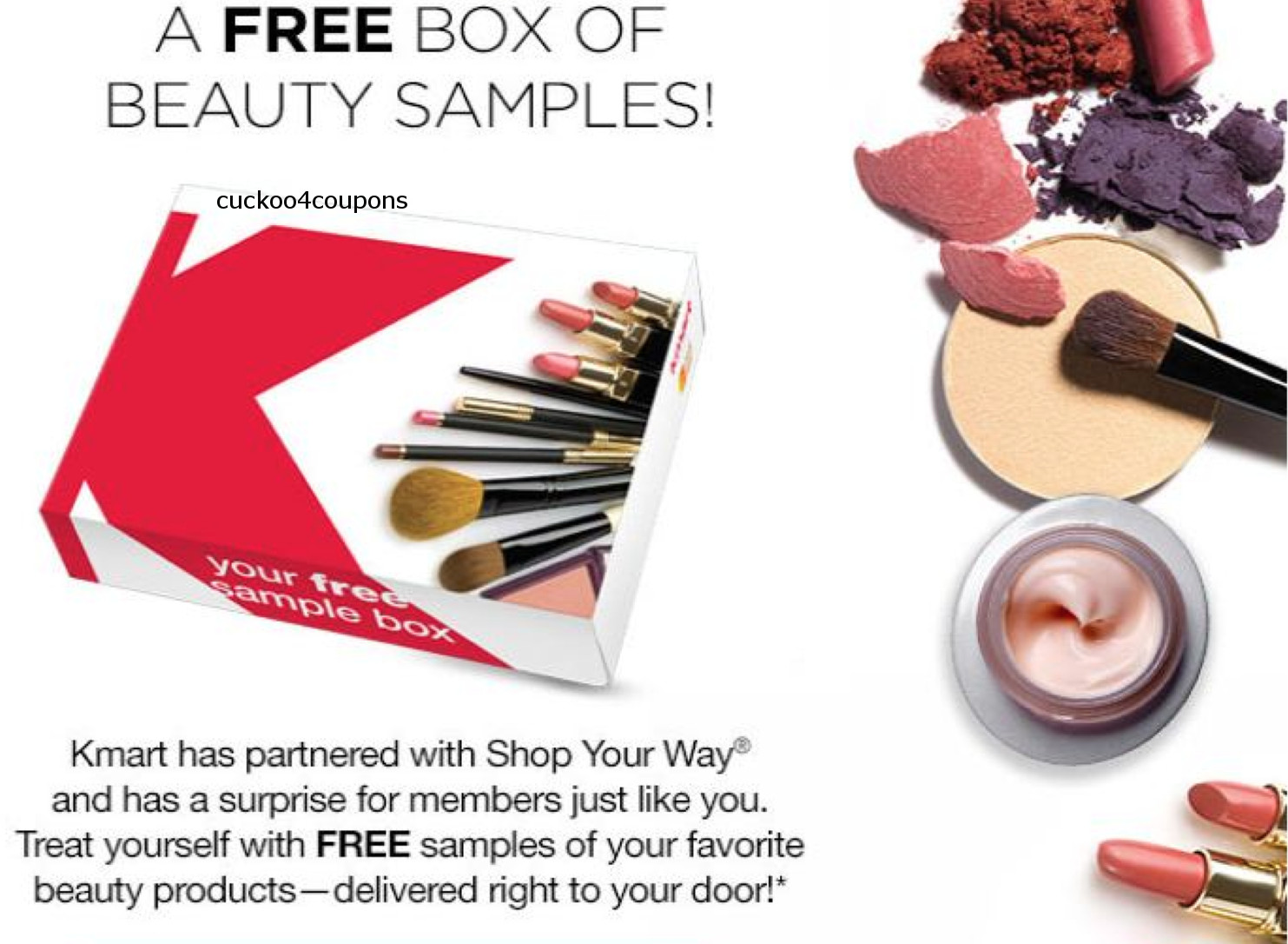 Makeup Samples By Mail Free - The Best Makeup Tips and Tutorials