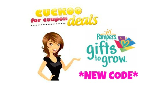 Cartoon Lady Pampers codes