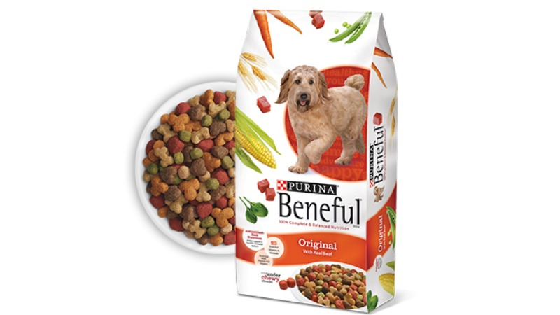 Purine One Dog Foods
