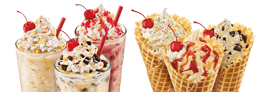 Sonic Birthday Cake Shake LAST DAY TO ENTER Giveaway 4 Winners Get 25 Gift Cards