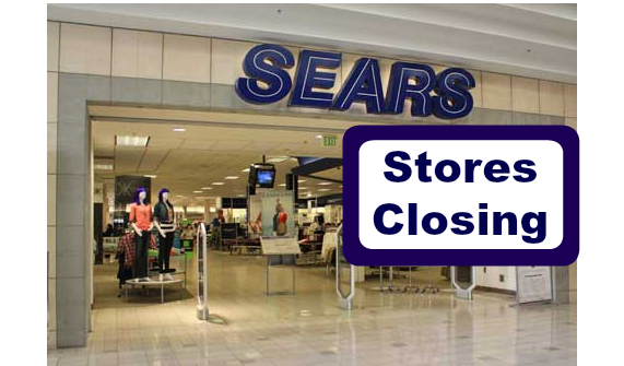 What Happens If My Sears Store Closes