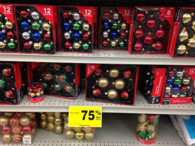 Rite Aid Christmas Hours.Rite Aid 75 Off Christmas Clearance