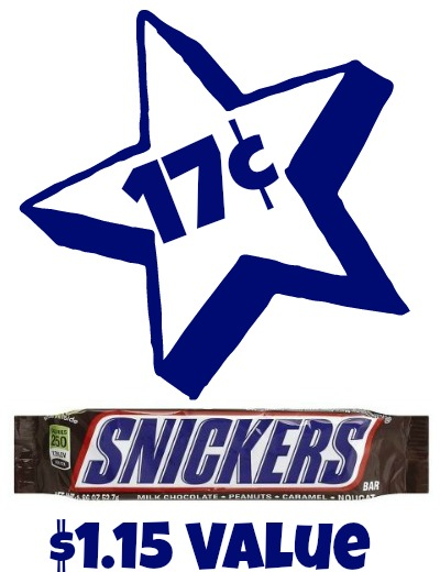 snickers final