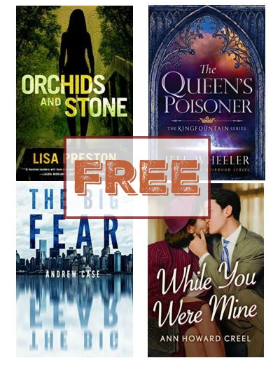 Free ebooks archives cuckoo for coupon deals if you have to spend some time inside amazon prime members can get a free kindle ebook there are 6 choices this month and all valued at fandeluxe Choice Image