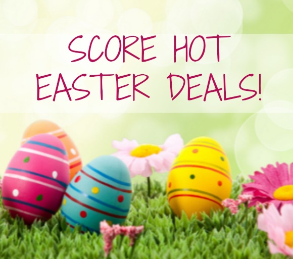 Easter roundup score cheap candy free apps cute easter basket score hot easter deals negle Image collections