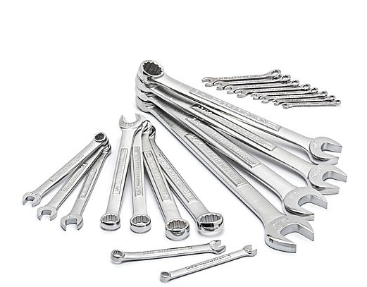 sears wrench set