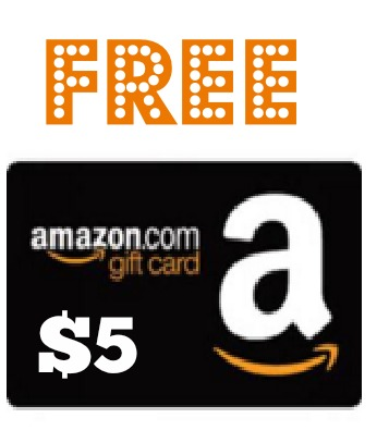 Free 5 amazon gift cards are arriving amazon 5 gift card negle Gallery