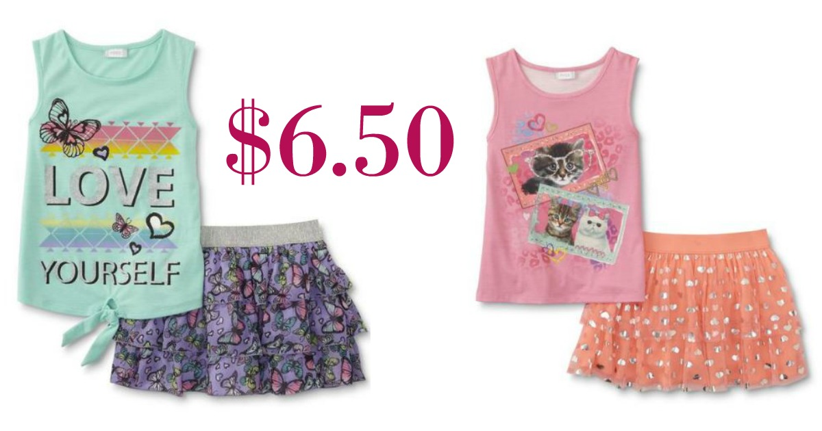 e459a7d6a3 Today Kmart.com is having a Flash sale where all Clothing for the Family is  BOGO FREE! This excludes Everyday Great Price and Clearance Prices.