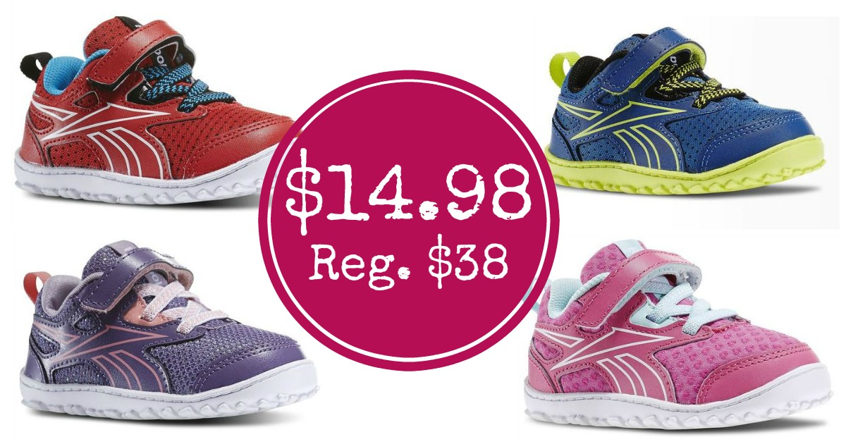 b410fb35826 ... school just got out and we are already thinking about getting ready for  the next school year. Right now at Reebok.com is having a Friends   Family  Sale ...
