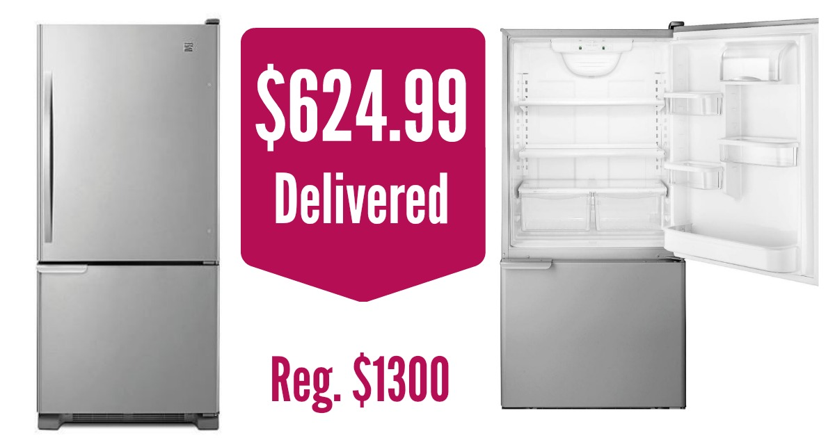 Kenmore Chest Freezer Sears In Charming Img Kenmore 11 Cu