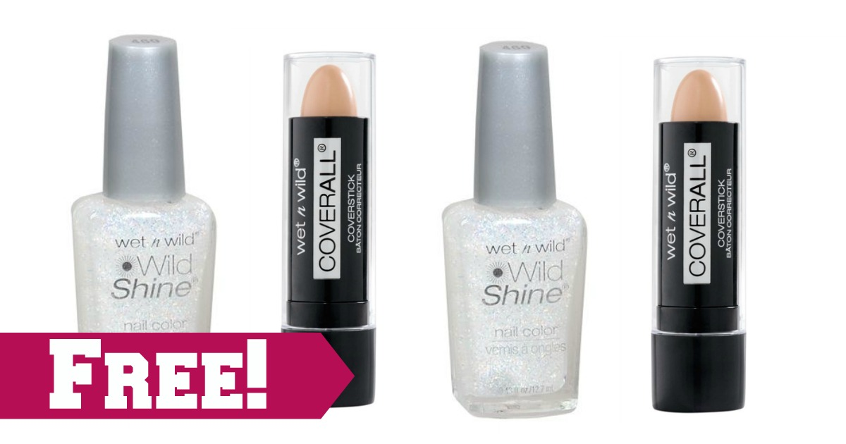 this week all wet n wild cosmetics are buy one get one free at cvs use a printable coupon to score them for free