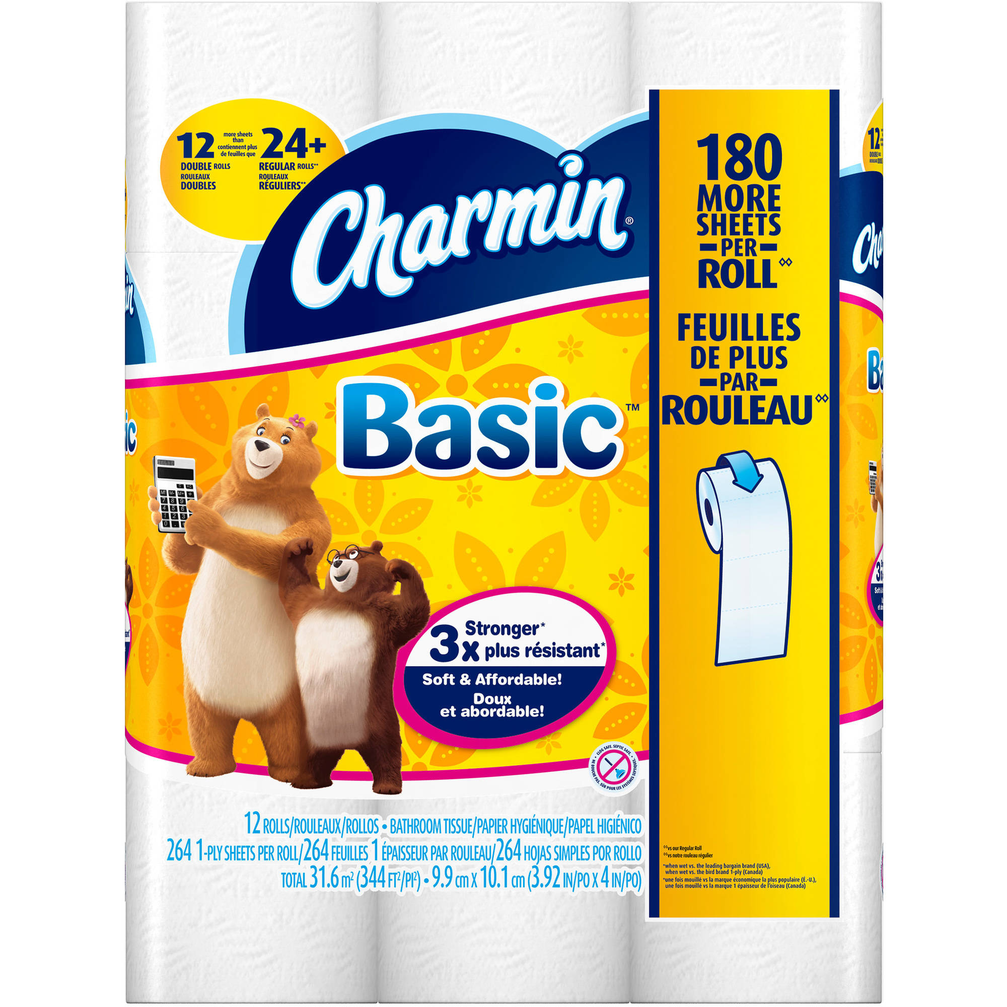 graphic regarding Charmin Printable Coupon referred to as Scorching* $2/1 Charmin Coupon w/ NO Dimensions Constraints!