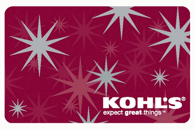 Video} CVS: $50 Kohl's Gift Card ONLY $35 {After Offers} HOT!