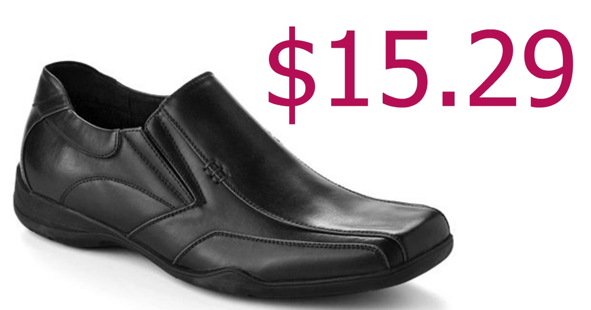 Men S Shoes Site Kohls Com
