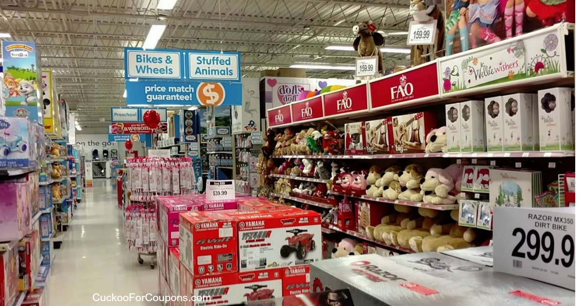 Toys R Us Archives Page Of Cuckoo For Coupon Deals - Toys r us black friday store map 2016