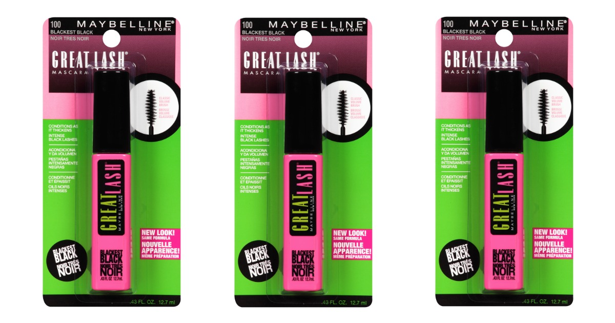 f49364e3e20 CVS is offering $5 in ExtraBucks when you buy 2 select Maybelline products  this week. Plus, Rite Aid is is offering 500 Plenti Points when you spend  $15 on ...
