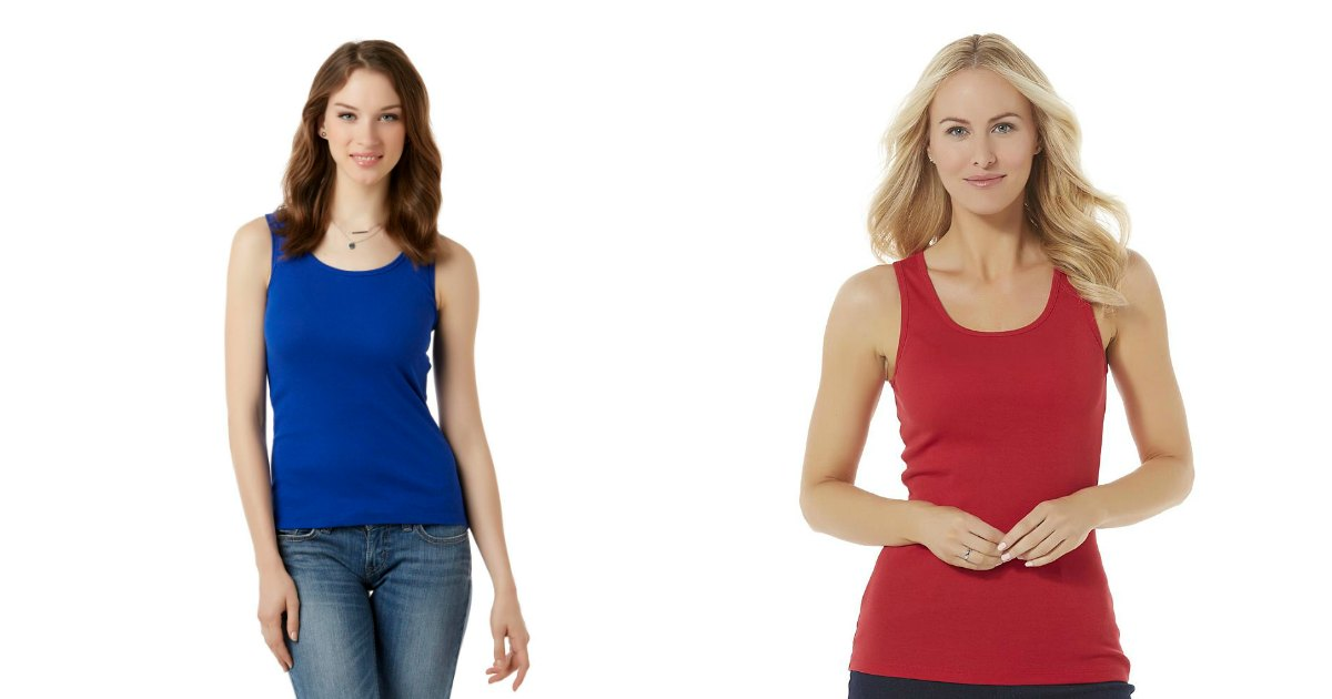 db1290134929d Kmart is offering  8.15 in SYWR points when you buy 3 Attention tank tops  or camisoles! The prices start at  3.99