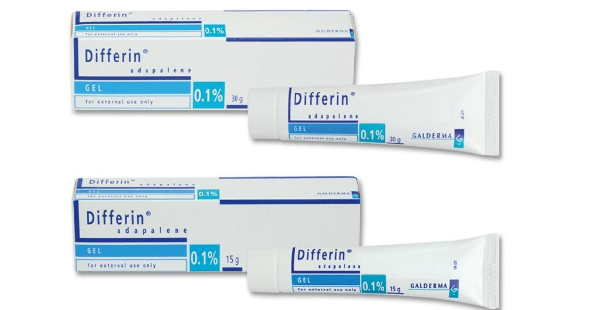 Adapalene Cream 0.1 Coupon