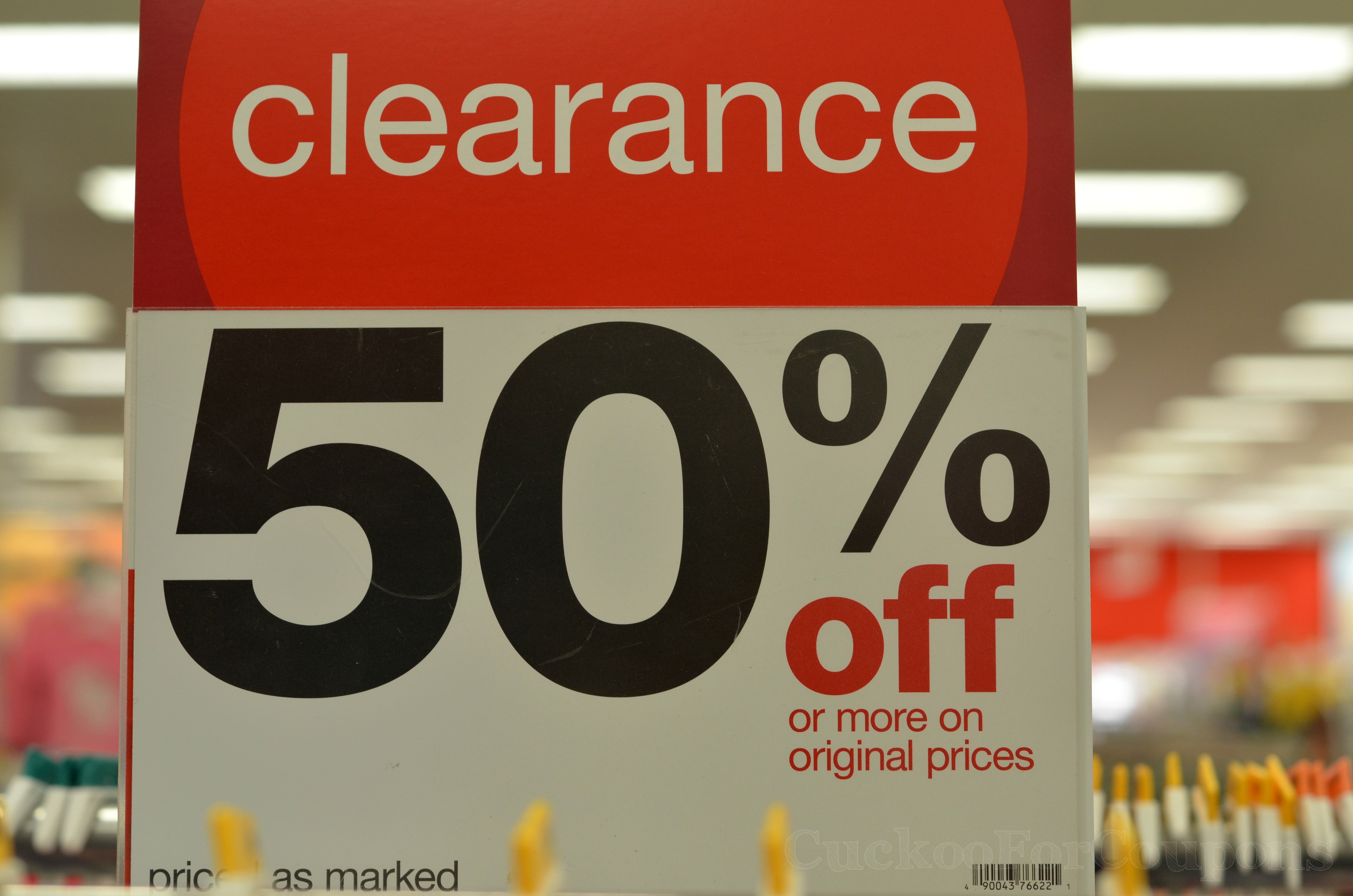 target-clearance-sign