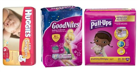 huggies featured image
