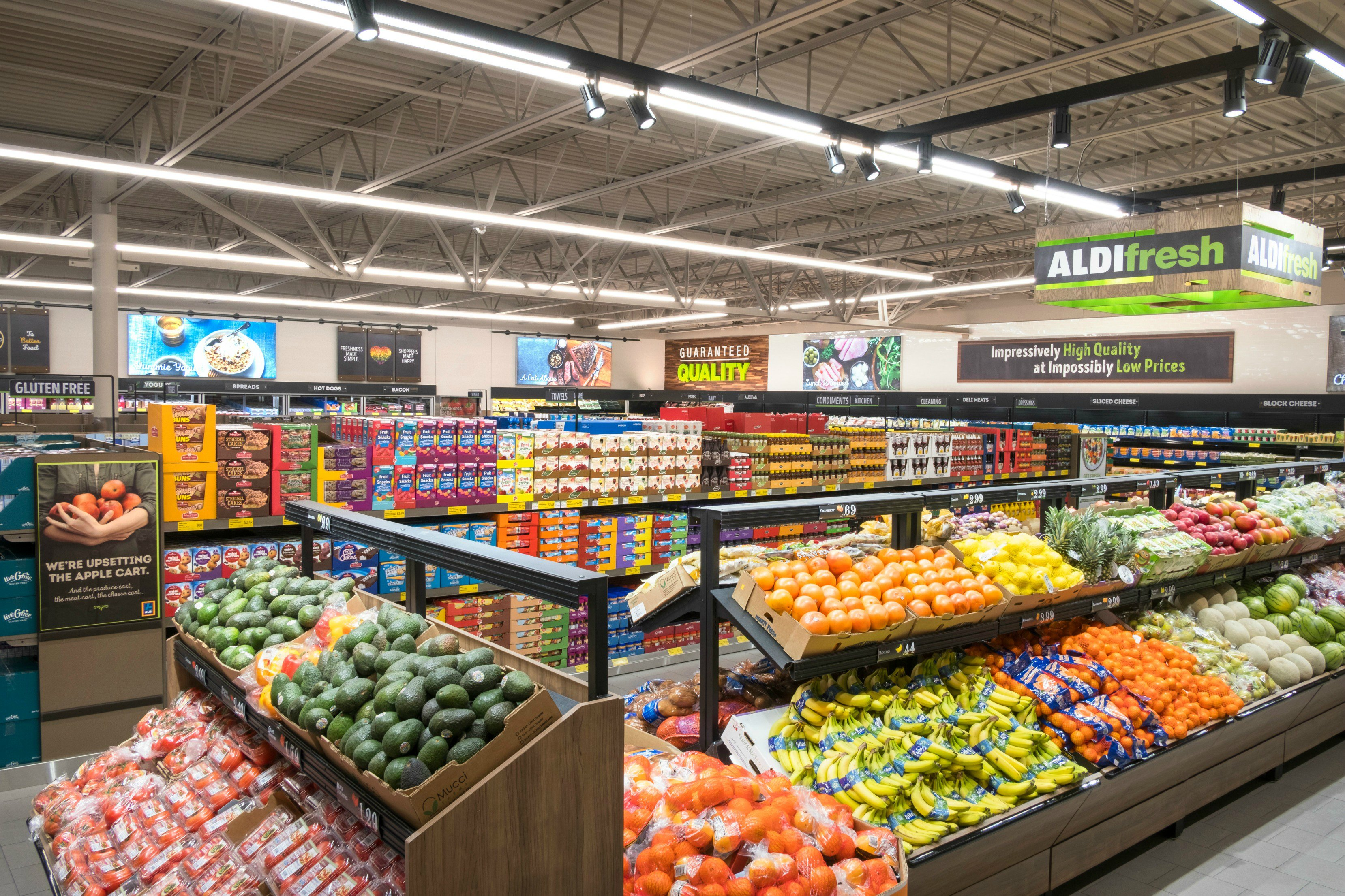 How to save even more at aldi aldifreshproduce fandeluxe Choice Image