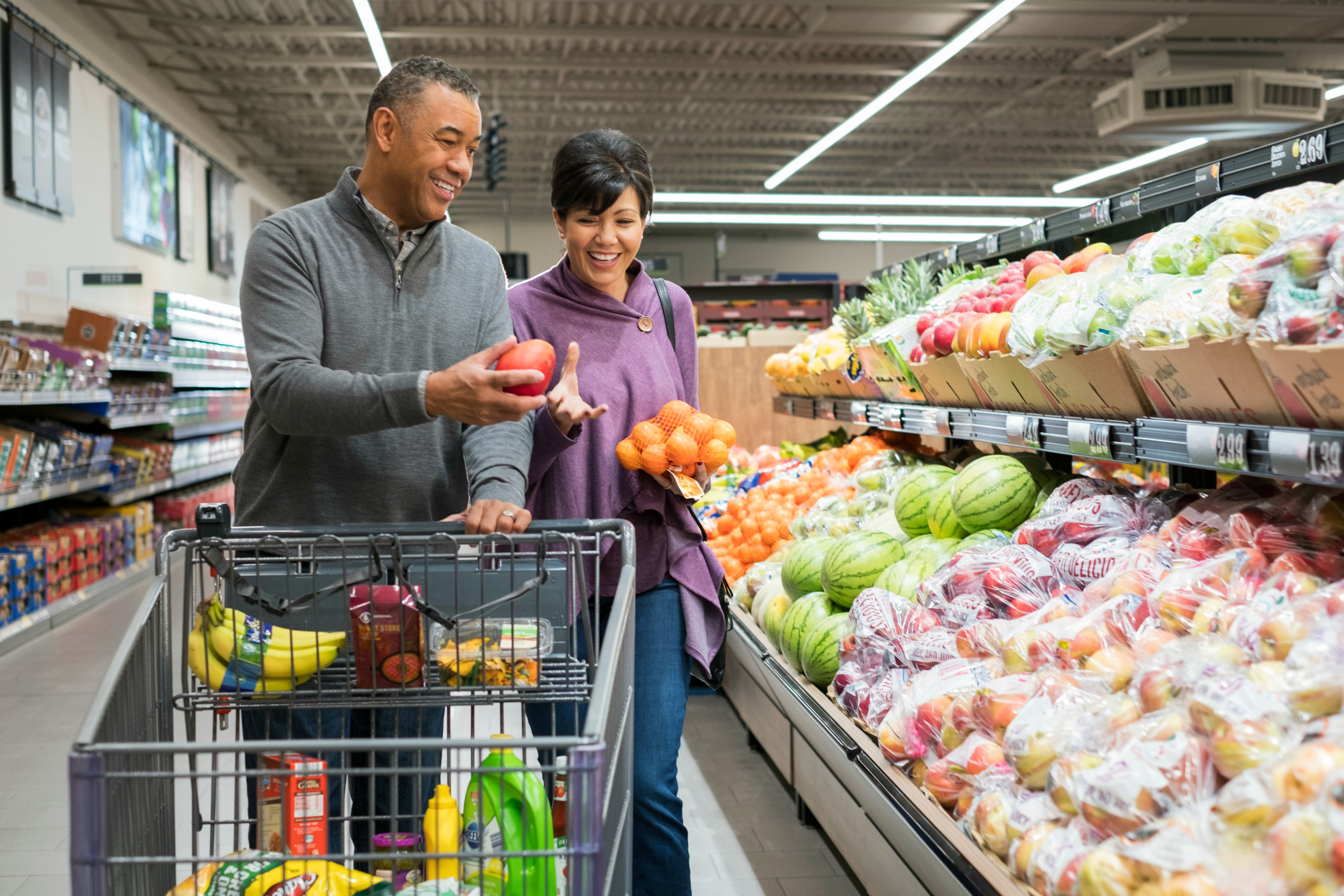 How to save even more at aldi aldiproduceshoppers fandeluxe Choice Image