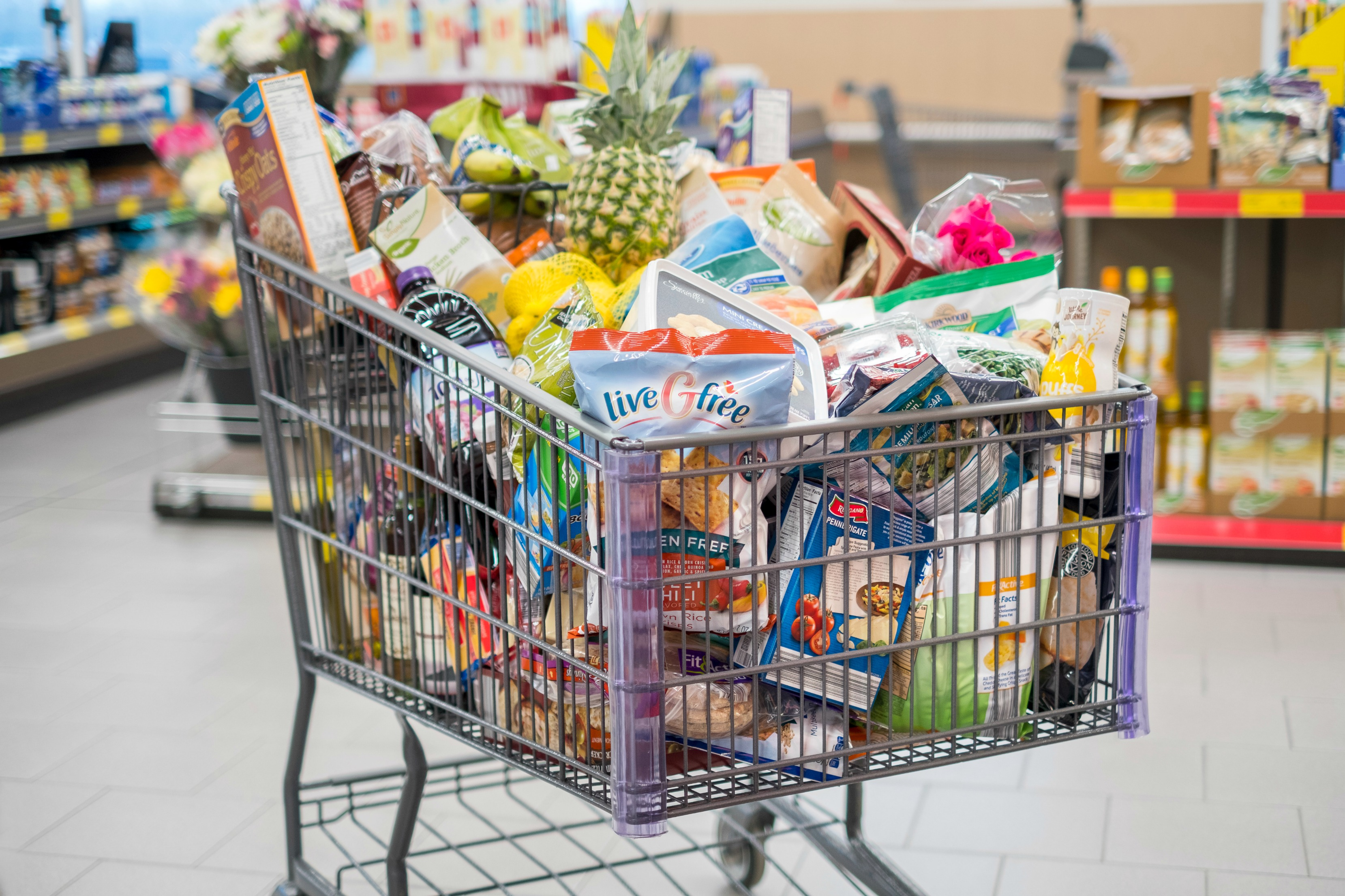 How to save even more at aldi aldishoppingcart fandeluxe Choice Image