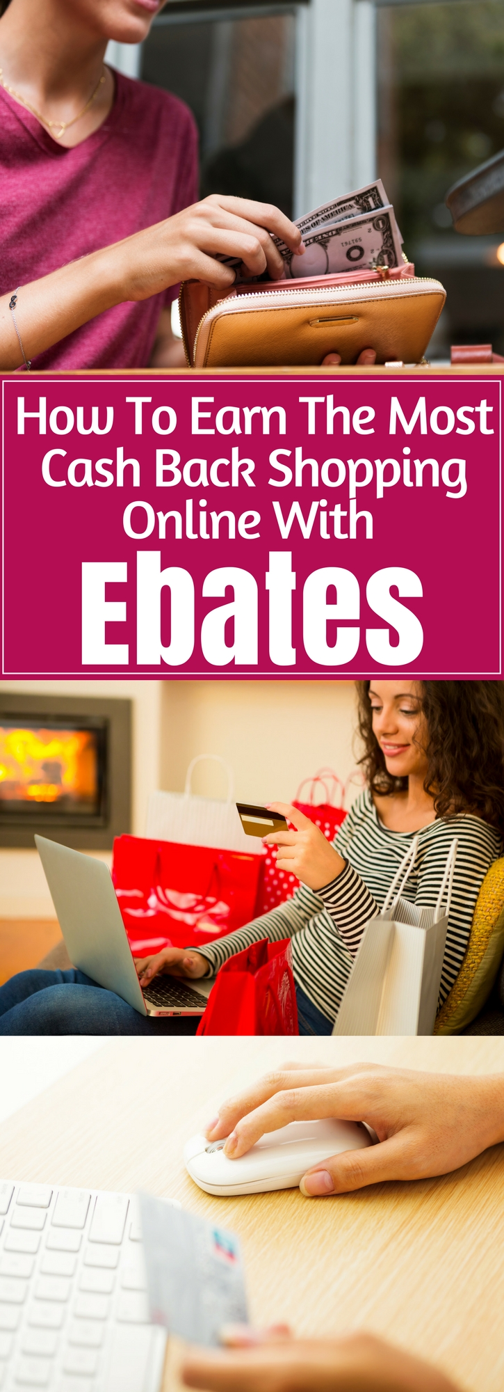 How To Get Cash Back Shopping