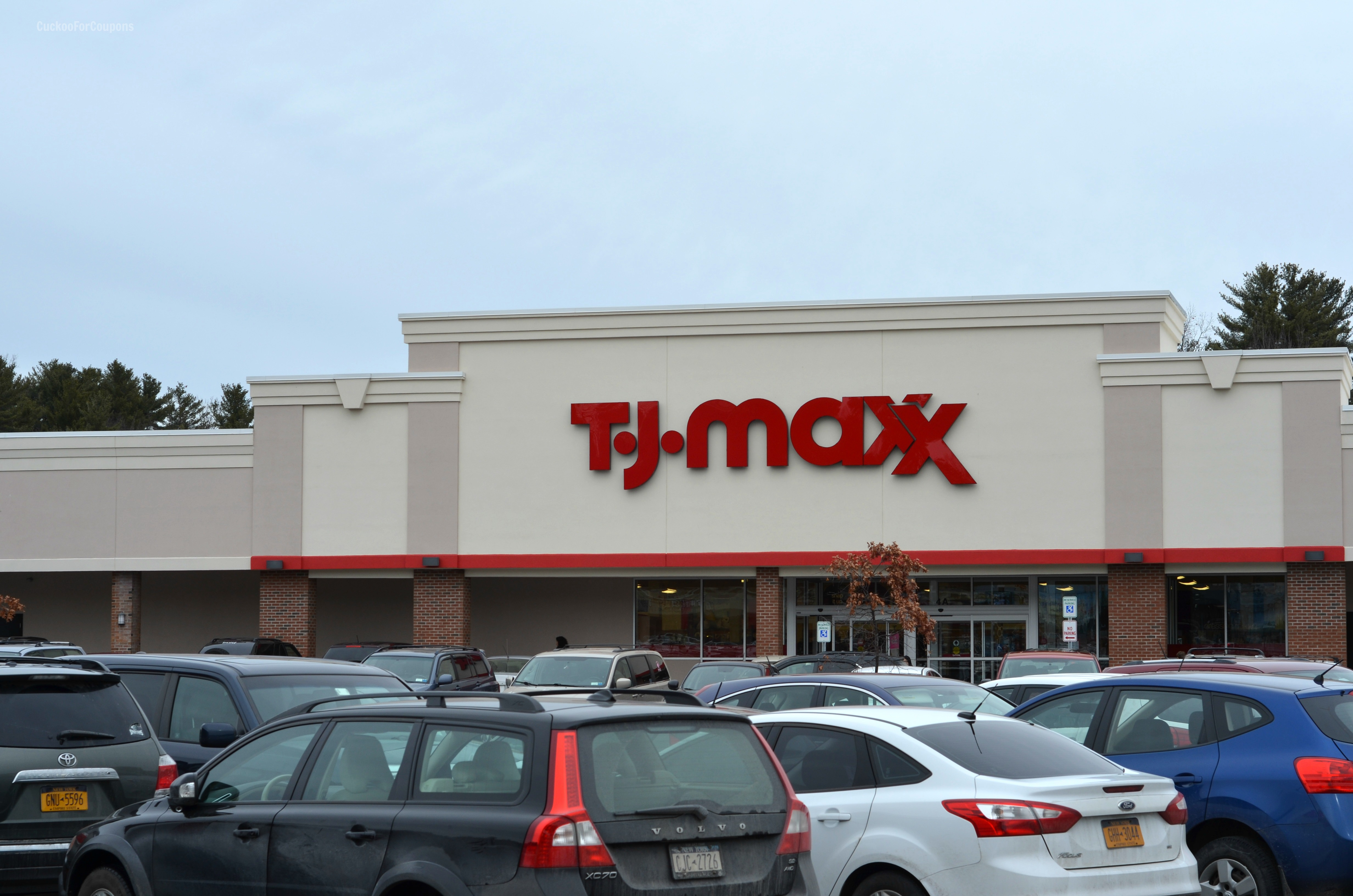 8 Simple Ways To Save At Tj Maxx