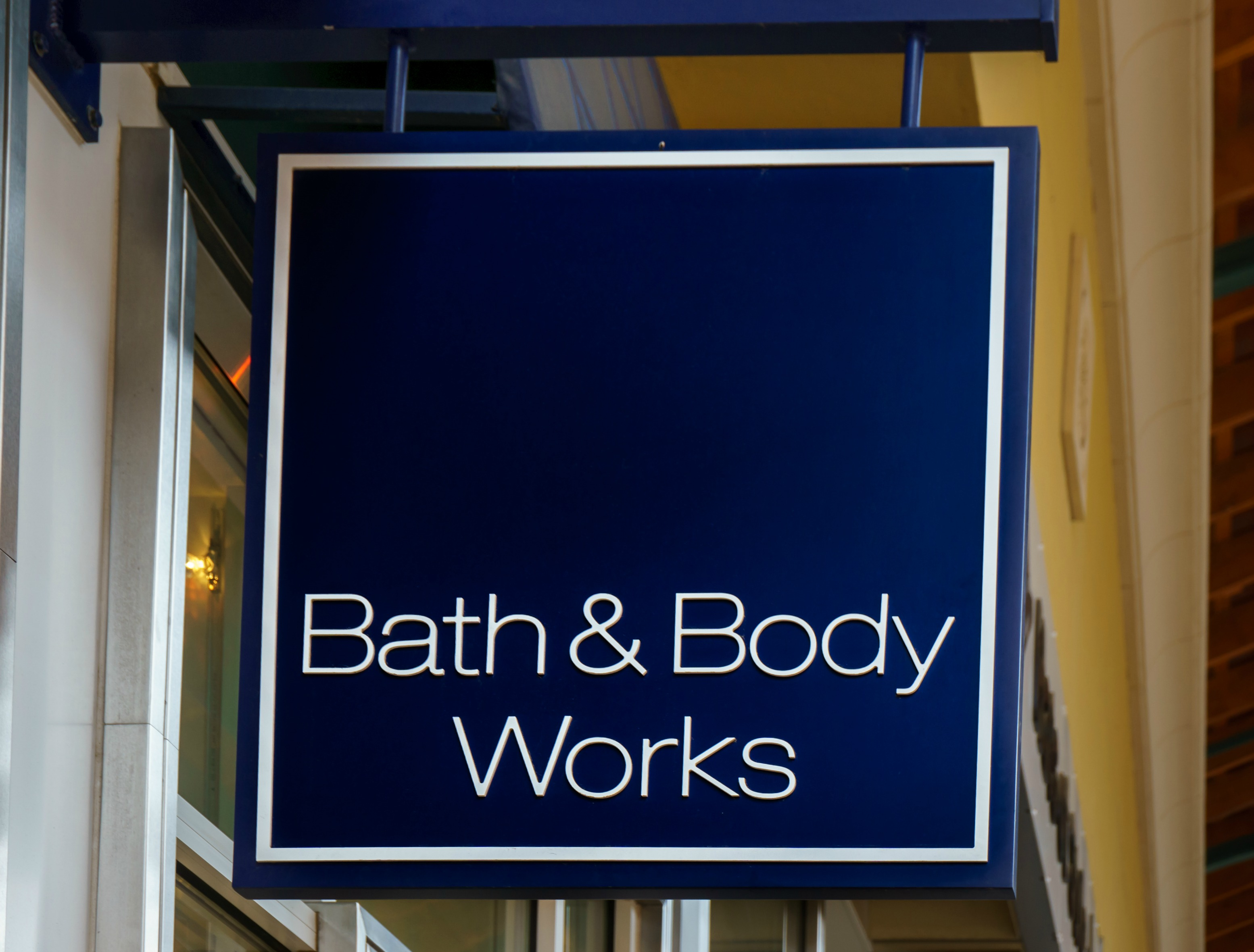 Deals bath and body works
