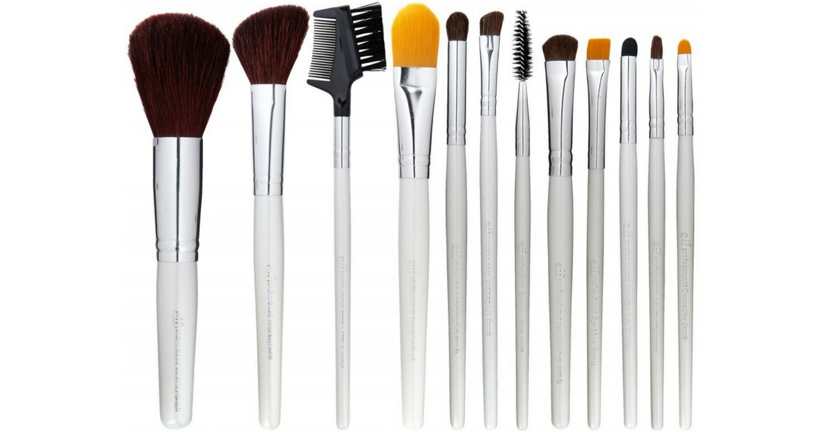 E.L.F. Cosmetic Brush