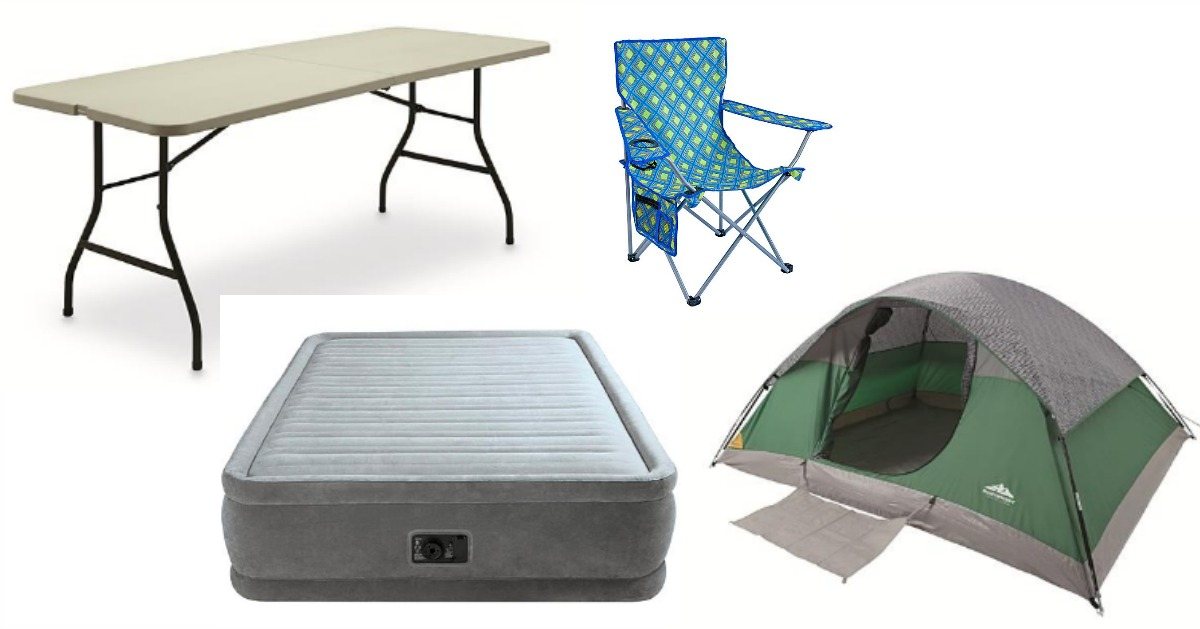 KMART TENTS u0026 CANOPIES  sc 1 st  Cuckoo For Coupon Deals & Kmart: $24.99 Northwest Territory Tents u0026 More! ($50 Value)