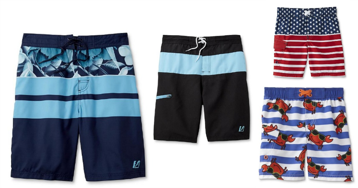 51515e7725 ... Father & Son Boardshorts After Points + More! (Up to $40 Value) · 0. kmart  boardshorts fb