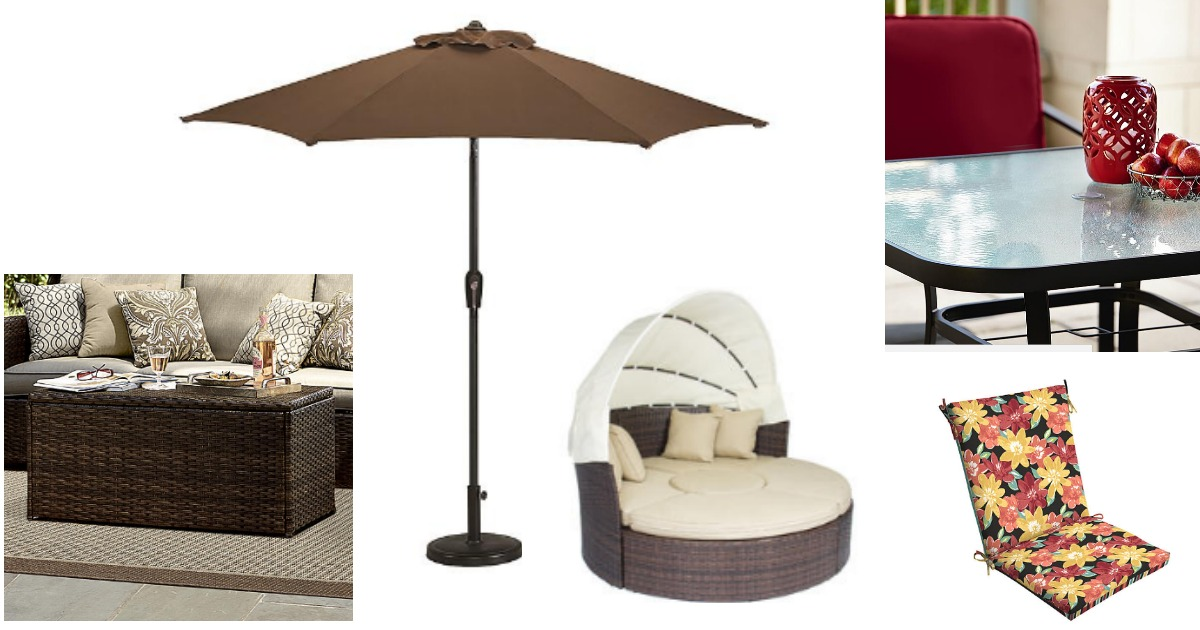 Great Awesome Patio Furniture Deals