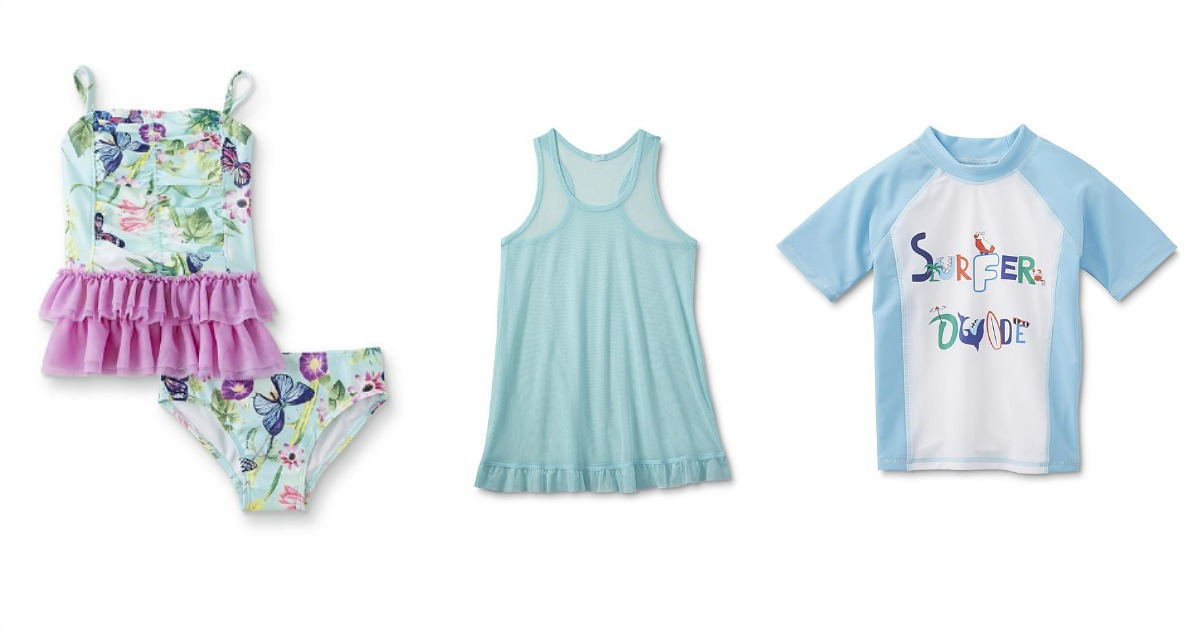 4d29f3ff29 Kmart: $7.18 Father & Son Boardshorts After Points + More! (Up to ...
