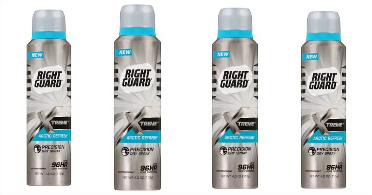 right guard xtreme fb