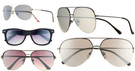 79f633e2a79 Kohl s   4.20 Dockers Men s Wrap Sunglasses Shipped + More! ( 30 Value)