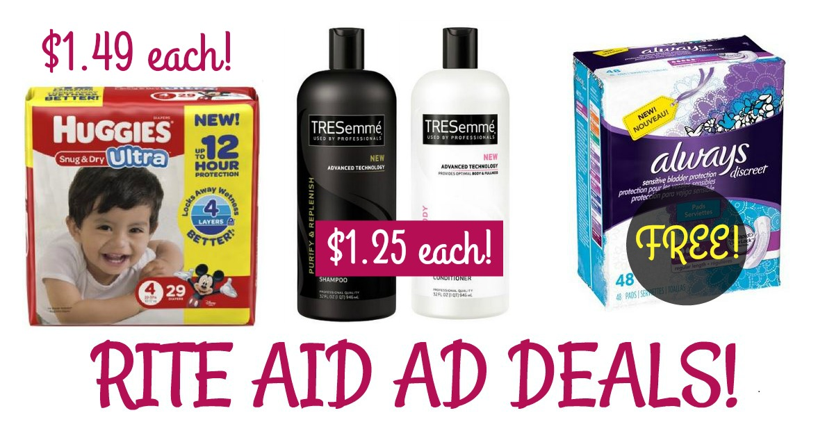 Coupon deals this week free