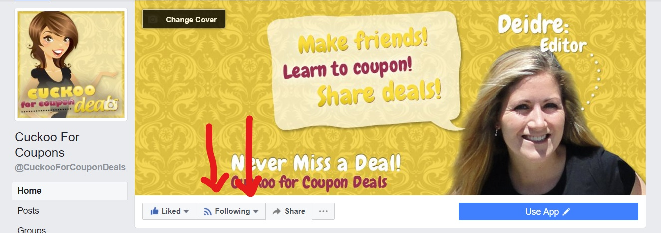 Back to school archives page 3 of 17 cuckoo for coupon deals screenshot 464li fandeluxe Image collections