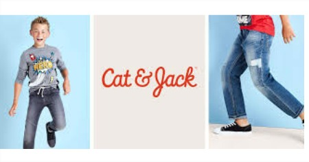 cat & jack jeans featured